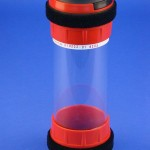 pneumatic tube
