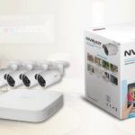 Dahua 1080P NVR Kit
