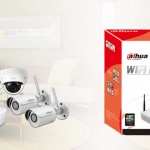 Dahua 720P WiFi Kit