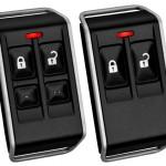 Radion Keyfobs