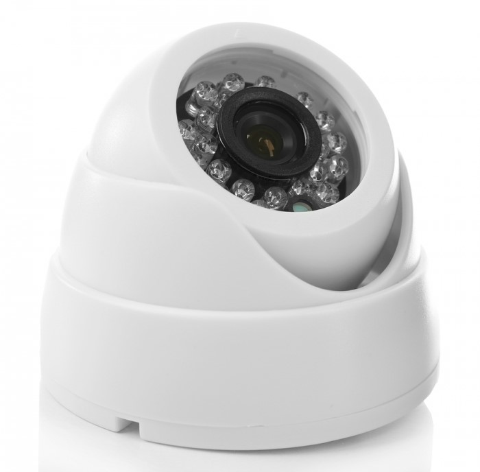 Can low cost cctv cameras offer good performance - Low cost camera ...